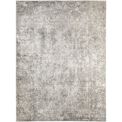 Cadence Transitional Beige Area Rug Rug Size: Rectangle 4 x 5 7