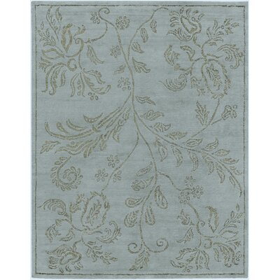Coulibaly Area Rug Rug Size: 2 x 3
