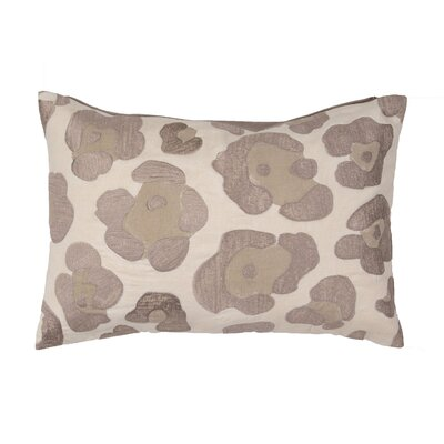 Audrina 100% Cotton Lumbar Pillow