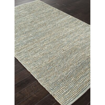 Calypso Hand Tufted Blue Area Rug