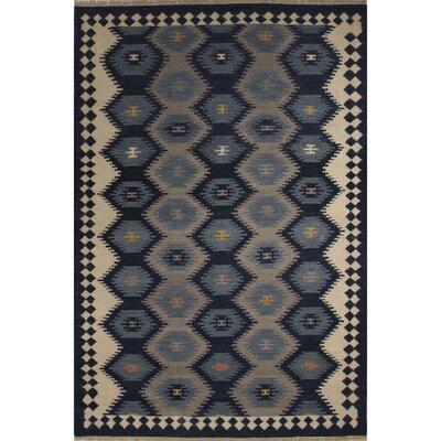 Rubina Blue/Gray Area Rug