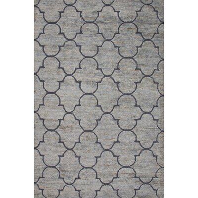 Coburn Hand-Woven Blue Area Rug