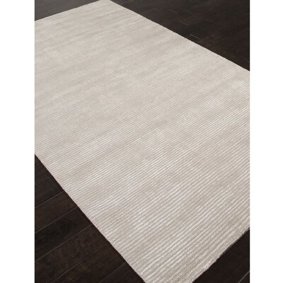Unadilla Hand-Loomed Gray Area Rug