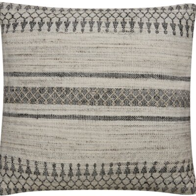Pablo Silk Throw Pillow