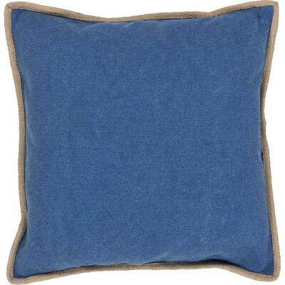 Shana Cotton Throw Pillow