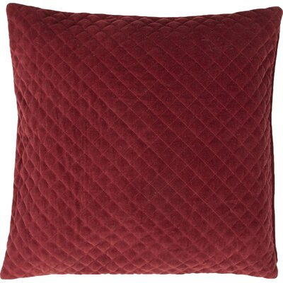 Ella Velvet Throw Pillow