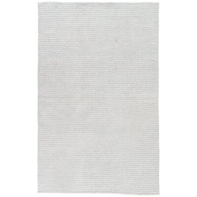 Brummett Hand-Woven Blue/Gray Indoor/Outdoor Area Rug Rug Size: Rectangle 2 x 3