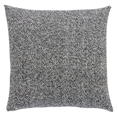 Dakota Silk Throw Pillow Fill Material: Polyester/Polyfill