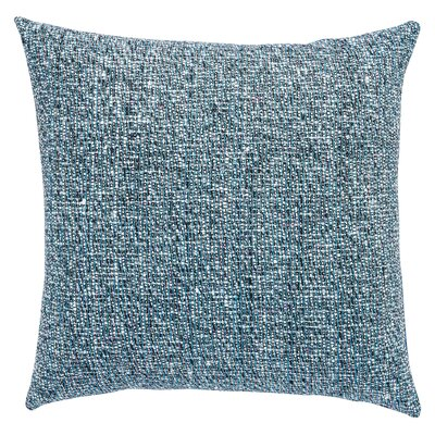 Maggie Silk Throw Pillow Fill Material: Down/Feather
