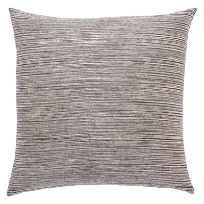 Foley Silk Throw Pillow Fill Material: Down/Feather