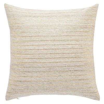 Shonna Throw Pillow Fill Material: Down/Feather