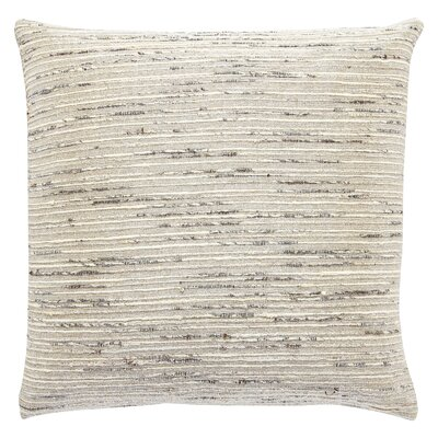 Frey Throw Pillow Fill Material: Polyester/Polyfill