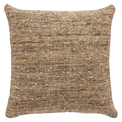 Barletta Throw Pillow Fill Material: Down/Feather