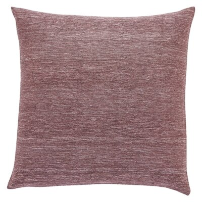 Avery Silk Throw Pillow Fill Material: Polyester/Polyfill