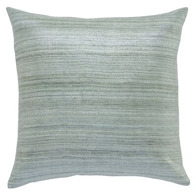 Bucci Silk Throw Pillow Fill Material: Polyester/Polyfill