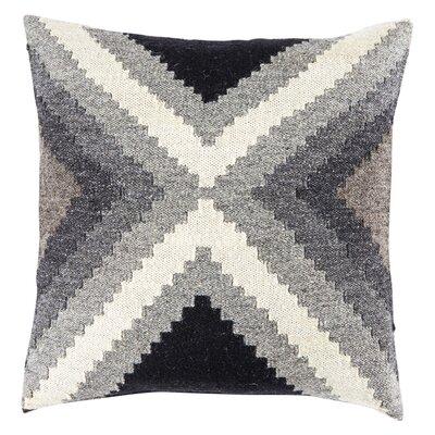 Dorsey Throw Pillow Fill Material: Polyester/Polyfill
