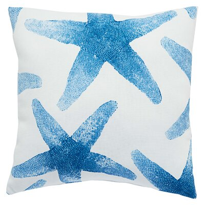 Faulkwoods Geometric Indoor/Outdoor Throw Pillow