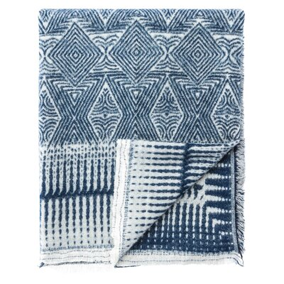 Holden Geometric Throw
