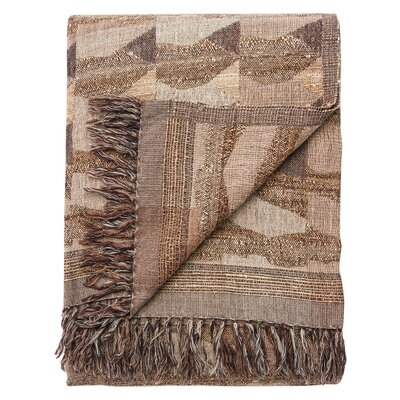 Lorina Abstract Throw