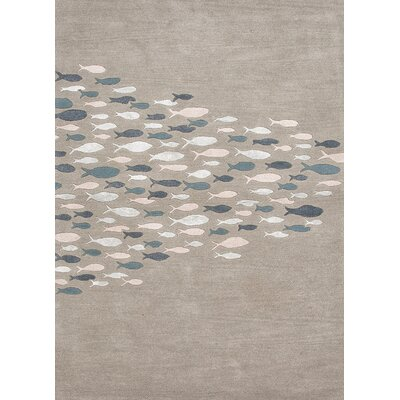 Coastal Living™ by Jaipur Rugs Coastal Living(R) Hand-Tufted Ivory ...