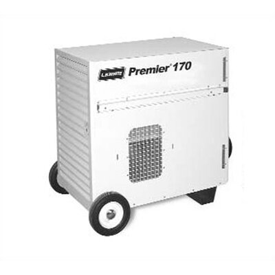 L.B. White The Premier-170 170,000 BTU Utility Propane Space Heater at Sears.com