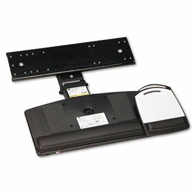 7.2 H x 11.7 W Desk Keyboard Platform