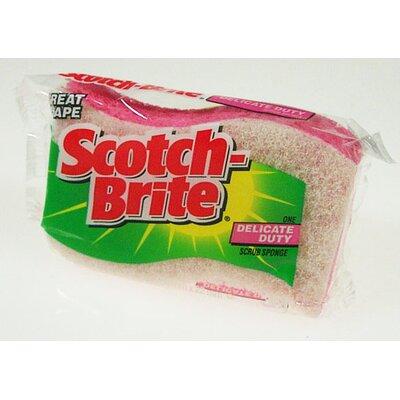 3M Scotch-Brite Cookware Sponge at Sears.com
