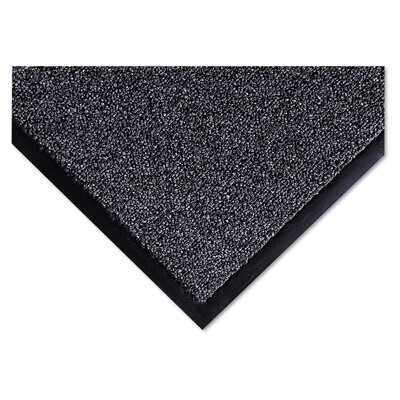 Nomad Solid Doormat Mat Size: Rectangle 36 x 60