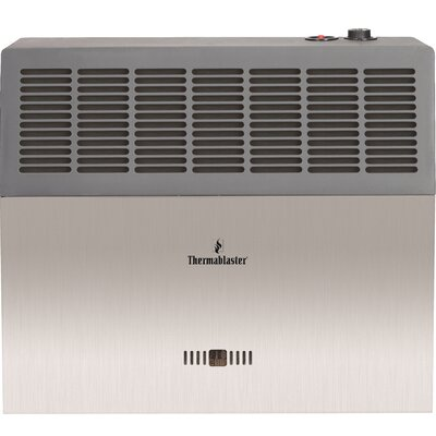 Natural Gas Shop Heater >> Thermablaster Wnt320 Vf 32 000 Btu Natural Gas Vent Free Convection