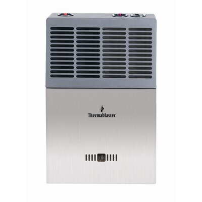 Thermablaster Wdft100 Vf 10 000 Btu Vent Free Gas Blue