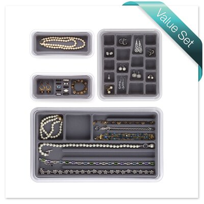 Neatnix Jewelry Stax Combo Pack
