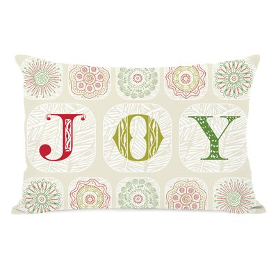 Cantor Boho Joy Throw Pillow