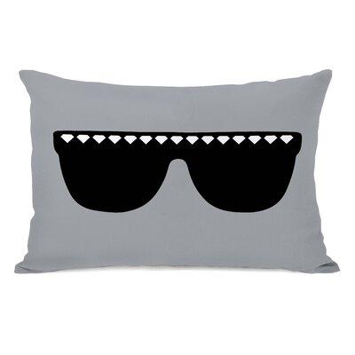 Diamond Sunglasses Pillow