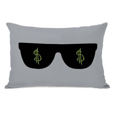 Seeing $$ Lumbar Pillow