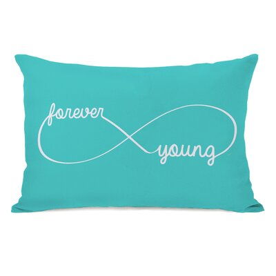 Infinite Forever Young Lumbar Pillow
