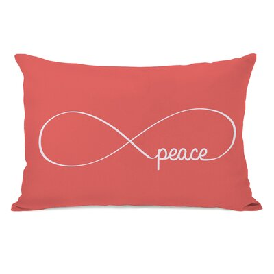 Infinite Peace Lumbar Pillow