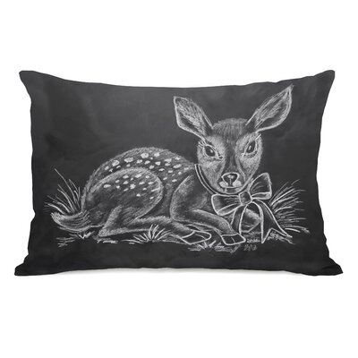 Fawn Lumbar Pillow