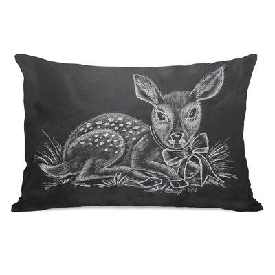 Fawn Lumbar Pillow