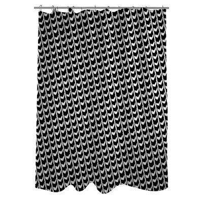 Chroma Shower Curtain