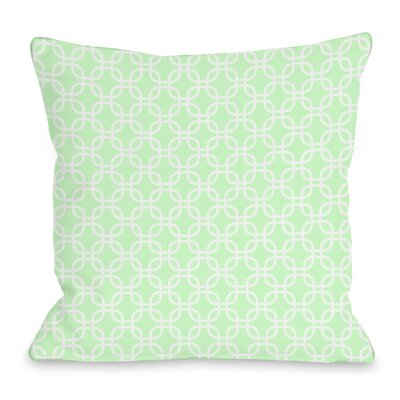 Hisa Throw Pillow