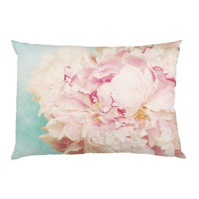 Delicate Peony Pillowcase
