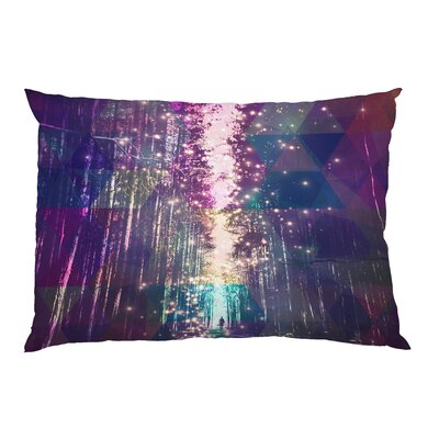 Highwalls Pillowcase