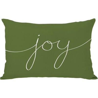 Joy Lumber Pillow