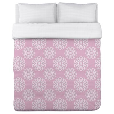 Missy Duvet Cover Size: Twin