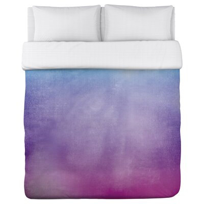 Magical Ocean Duvet Cover Size: Twin