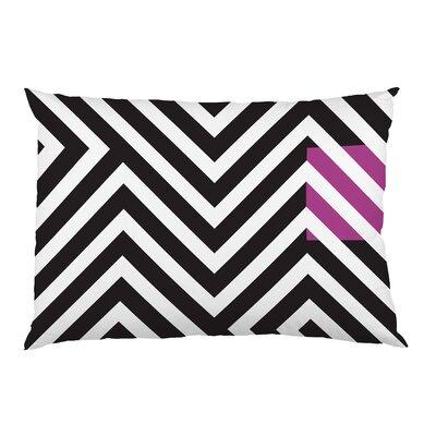 Stassi Geometric Pillow Case