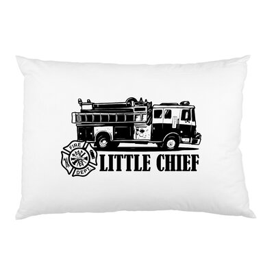 Little Chief Pillow Case