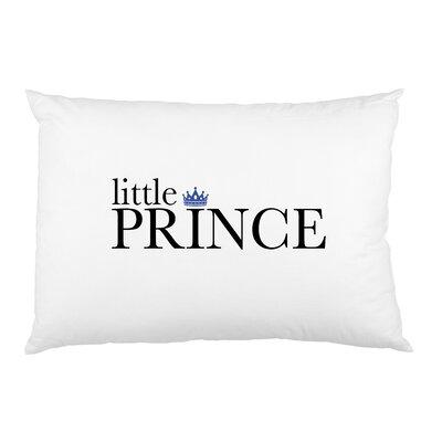 Little Prince Pillow Case