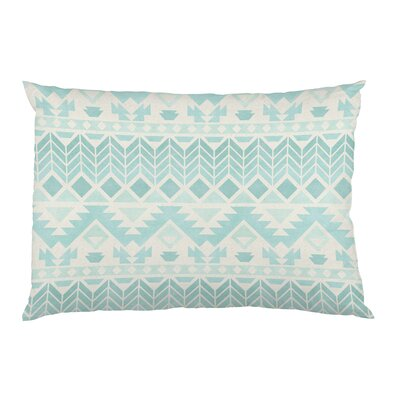 Faded Aztec Pillow Case