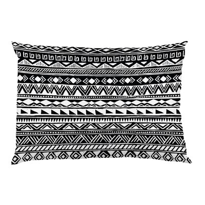 Tribal Stripes Pillow Case